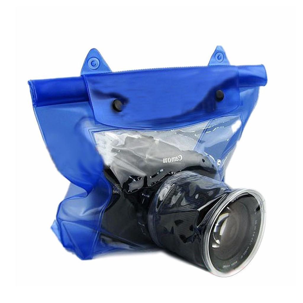 Túi chống nước cho máy ảnh DSLR, tiêu chuẩn EU, chống nước tuyệt đối POPO Collection