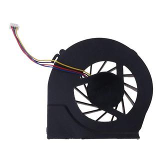 Quạt tản nhiệt thay thế 4 chấu 5V 0.5A cho máy tính Hp Pavilion G4-2000 G6-2000 G6-2100 G6-2200 G7-2000