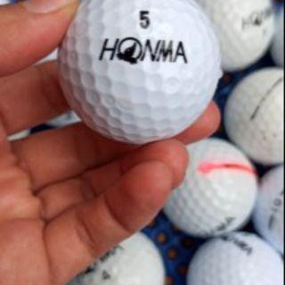 Bóng golf honma thumbnail