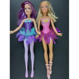 Búp bê barbie tiên bướm