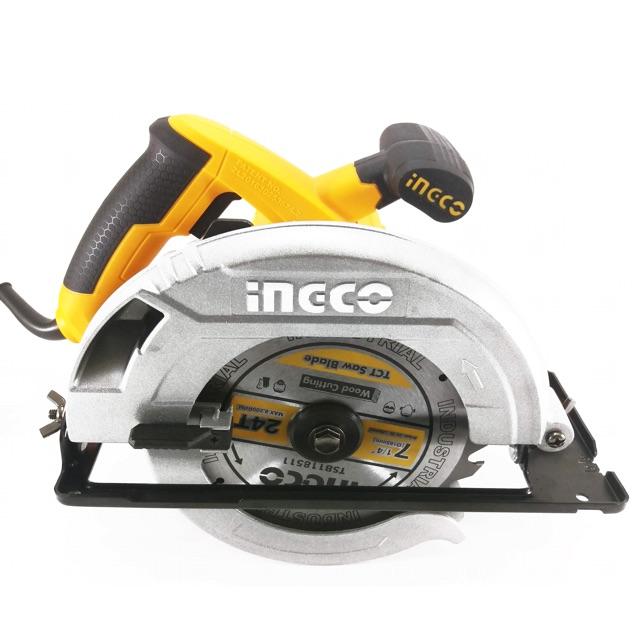 Máy cưa đĩa ingco 1400w CS18528