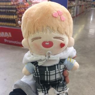 [Doll BTS] Peach Hope onlydoll