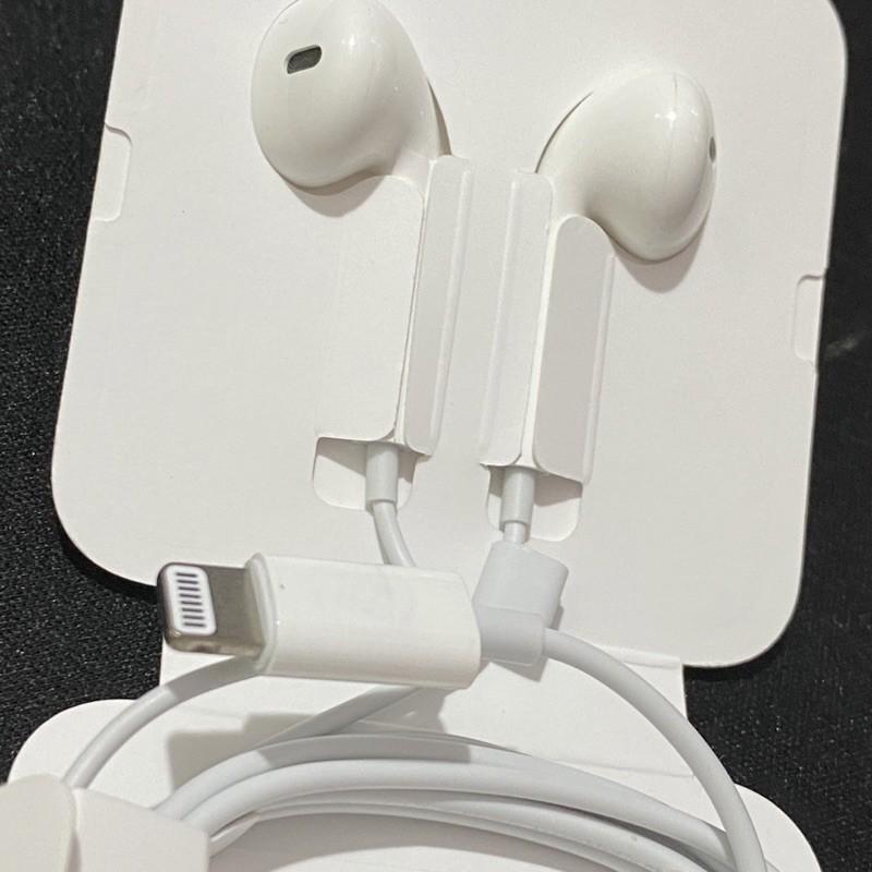 [Mã SKAMAP6 giảm 8% đơn 250k]tai nghe iphone chân lightning zin bóc hộp chính hãng apple