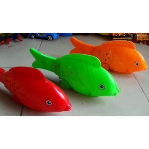 cá nhựa