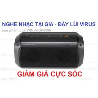 Loa Bluetooth LG PK3 Chính Hãng