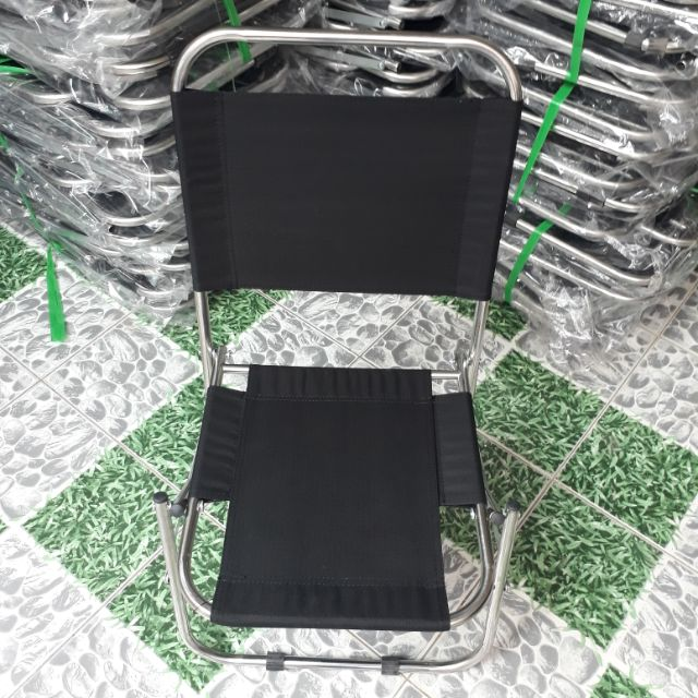 Combo 20 cái ghế xếp-  ghế câu cá- ghế xếp quán caffe