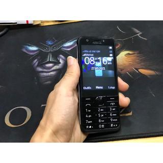 Điện Thoại Nokia 230 (1172) 2 Sim Sóng, Nghe Gọi, Internet, Chụp Hình, Tốt Mọi Chức Năng, Ngoại Hình 98