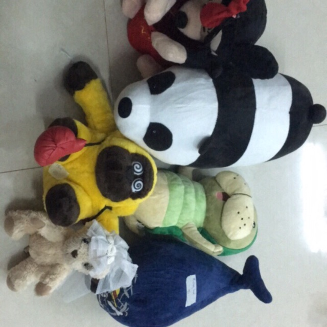 combo gấu của phuong truc - 2976213 , 1257601529 , 322_1257601529 , 340000 , combo-gau-cua-phuong-truc-322_1257601529 , shopee.vn , combo gấu của phuong truc
