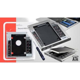 Cadybay Khay mở rộng HDD cho Laptop ( loại tốt) thumbnail