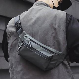 Túi thắt lưng nam thương hiệu thời trang mới túi ngực không thấm nước