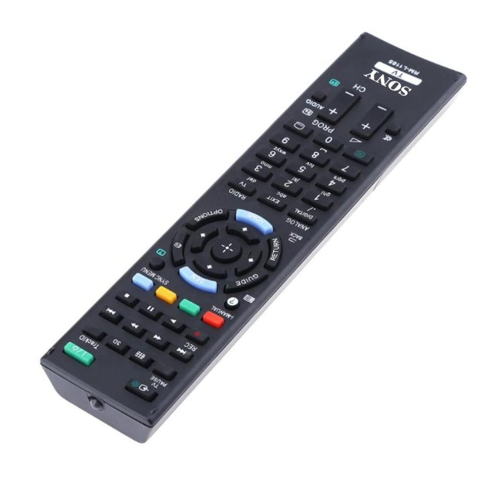 Điều khiển đa năng RM-L1165 cho TV SONY các dòng LCD, LED, Smart TV.