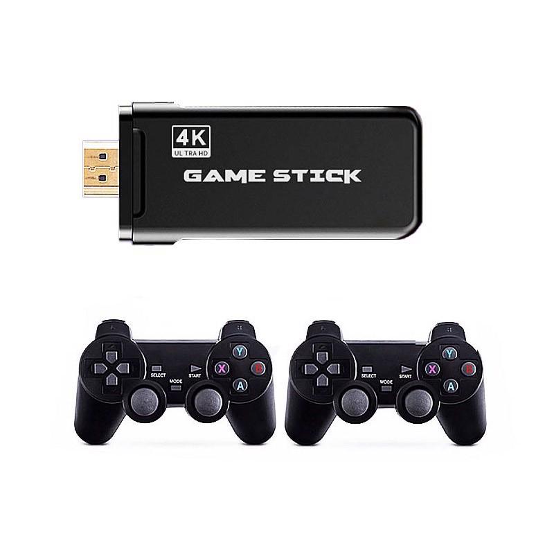 Máy game PlayStation1 Bluetooth 3000 Trò PS1 MAME Game Cổ Điển FULL HD 4K Phiên Bản 2020