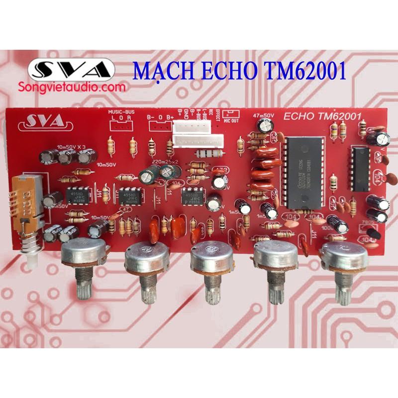 MẠCH ECHO 62001