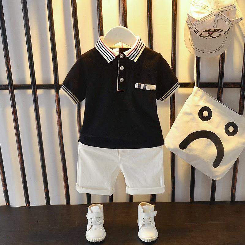 áo thun cho bé