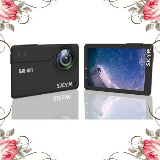 (Giá Cực Rẻ) Camera hành trình SJCAM SJ8 AIR chính hãng