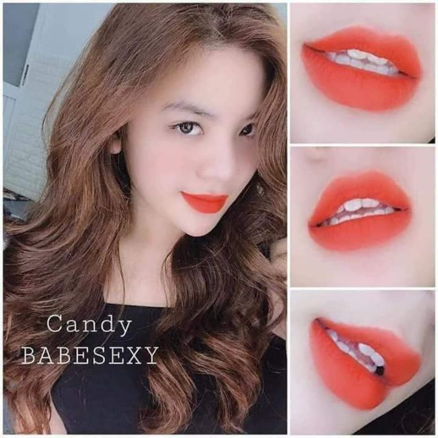BABESEXY - CANDY