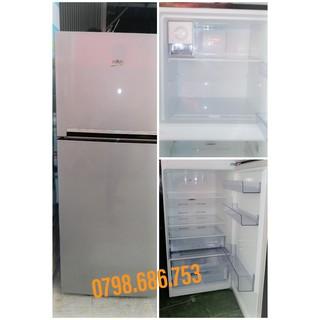 Hot Tủ lạnh Beko 210L hàng trưng bày mới 95%