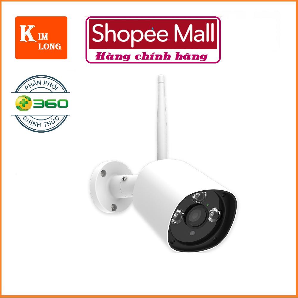Camera quan sát Qihoo 360 ngoài trời chống nước 1080p D621 (CAMERA NGOÀI TRỜI, FULL HD/1080P) - 2678465 , 698795860 , 322_698795860 , 1790000 , Camera-quan-sat-Qihoo-360-ngoai-troi-chong-nuoc-1080p-D621-CAMERA-NGOAI-TROI-FULL-HD-1080P-322_698795860 , shopee.vn , Camera quan sát Qihoo 360 ngoài trời chống nước 1080p D621 (CAMERA NGOÀI TRỜI, FULL