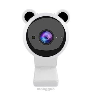 Webcam Usb Kèm Mic Cho Máy Tính
