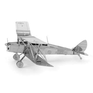 Mô hình lắp ghép 3D kim loại Tiger moth – M13