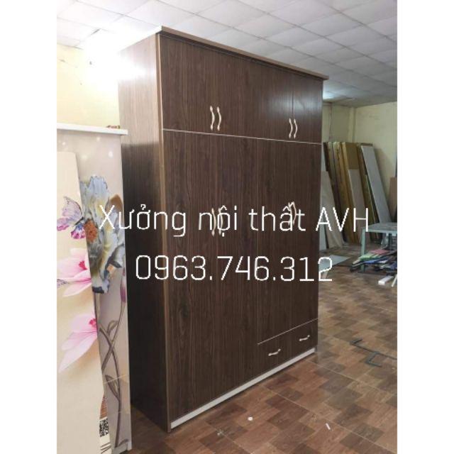 Tủ nhựa đài loan mẫu TL73 Nội thất phòng ngủ