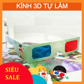 Đô Chơi Ki nh 3D Tư La m Bă ng Giâ y thumbnail
