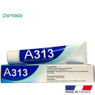 A313 Retinol Nội Địa Pháp – Kem A313 Pommade Retinol Cream – D'ToCo