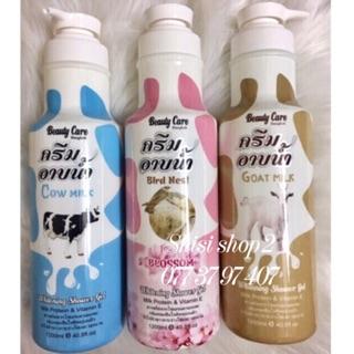 Sữa Tắm BEAUTY CARE Bangkok 1200ml Thái Lan