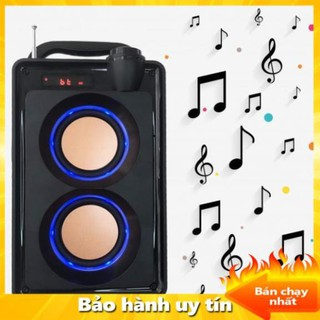 Loa âm trần bluetooth, Loa Bluetooth RS A20 Haoyes Âm Thanh Đầu Ra Cực Chuẩn - BẢO HÀNH UY TÍN 12 THÁNG