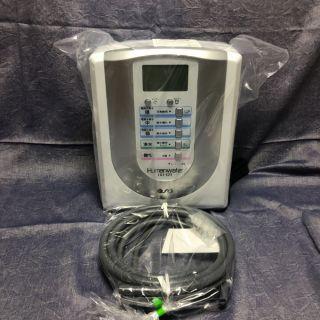 Máy lọc nước điện giải ion kiềm Nhật Bản Humanwater HU -121