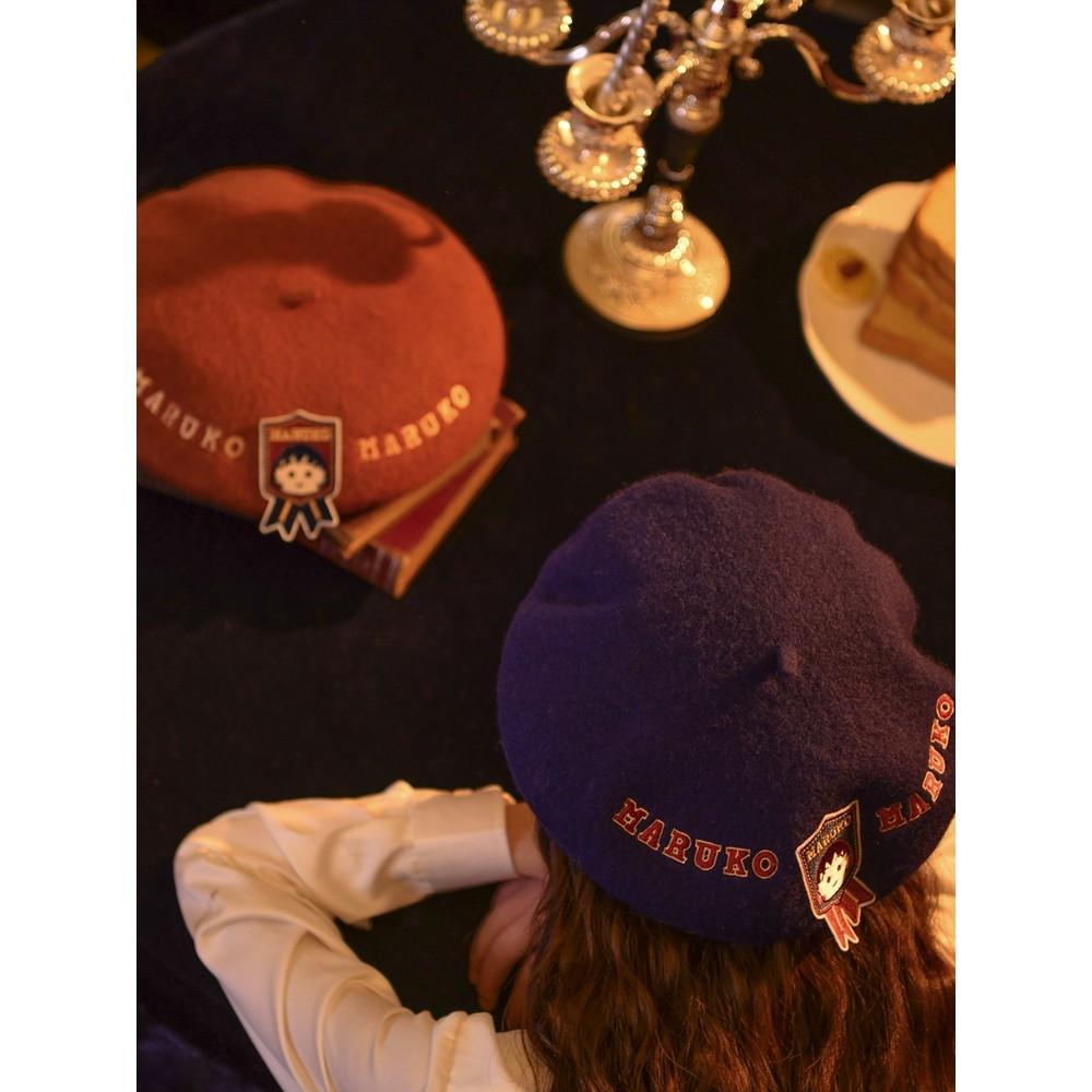 Mũ Beret Thời Trang Retro Cho Nữ - 22705863 , 6712133168 , 322_6712133168 , 455900 , Mu-Beret-Thoi-Trang-Retro-Cho-Nu-322_6712133168 , shopee.vn , Mũ Beret Thời Trang Retro Cho Nữ