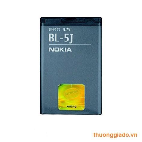 PIN NOKIA BL-5J ORIGINAL BATTERRY,NOKIA 5800,NOKIA 5230,NOKIA N900,NOKIA X1-00, LUMIA 520