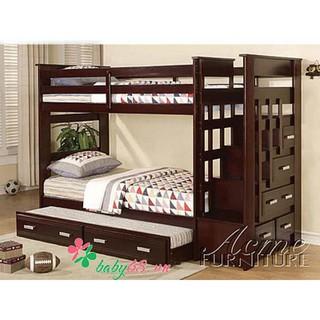 Giường tầng trẻ em Acme BB010 nhiều màu