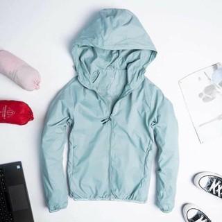 Áo gió nữ 2 lớp thời trang, chống nước, chống gió thời trang – Men Shop