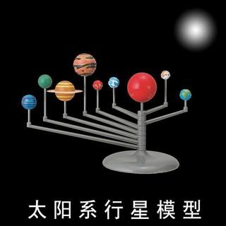 Mô Hình Hệ Mặt Trời Vũ Trụ Dùng Trang Trí