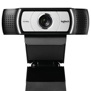 Webcam Logitech C930E (HD) – Hàng chính hãng