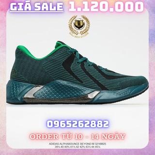 Order 1-2 Tuần + Freeship Giày Outlet Store Sneaker _Adidas AlphaBounce Beyond m MSP 3216M253 gaubeaostore.shop thumbnail