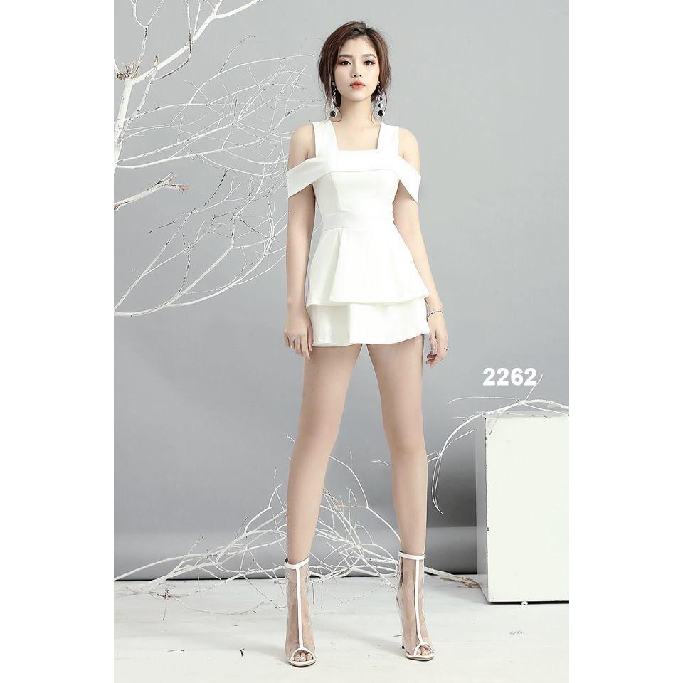 Đầm body hai dây trắng teen dễ thương - 15135729 , 845411285 , 322_845411285 , 390000 , Dam-body-hai-day-trang-teen-de-thuong-322_845411285 , shopee.vn , Đầm body hai dây trắng teen dễ thương