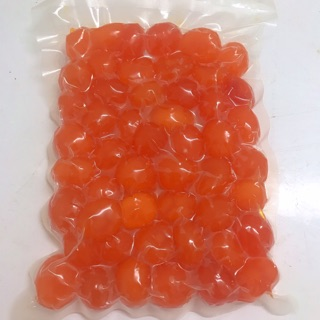 50 lòng đỏ trứng muối (Hàng đạt tiêu chuẩn VSATTP) size 12-13 hoặc 15-16gr