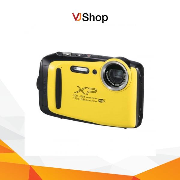 Máy Ảnh Fujifilm XP130 - Chính Hãng Fujifilm Việt Nam - Bảo Hành 12 Tháng
