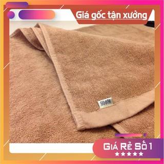 Sale sốc thảm, khăn lau chân chống trơn trượt size: 45cm x 65cm x 280g