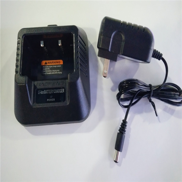 BAOFENG Radio Original Desktop Charger  fit for BAOFENG UV-5R 5RA 5RB 5RC 5RD 5RE 5REPLUS