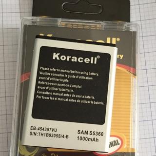 Pin koracell SAM Y - S5360(EB454357VU) thumbnail
