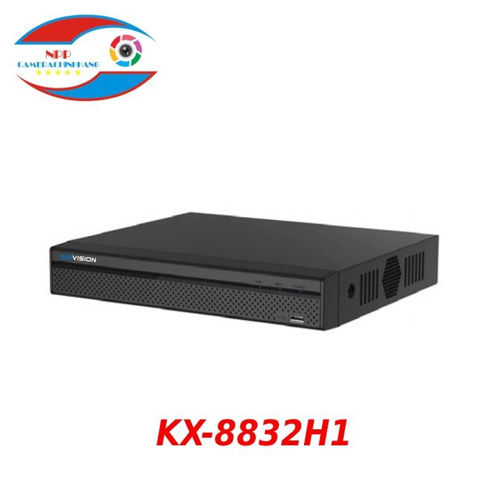 Đầu Ghi Hình 32 Kênh 5 in 1 KBVISION KX-8832H1 - Hàng Chính