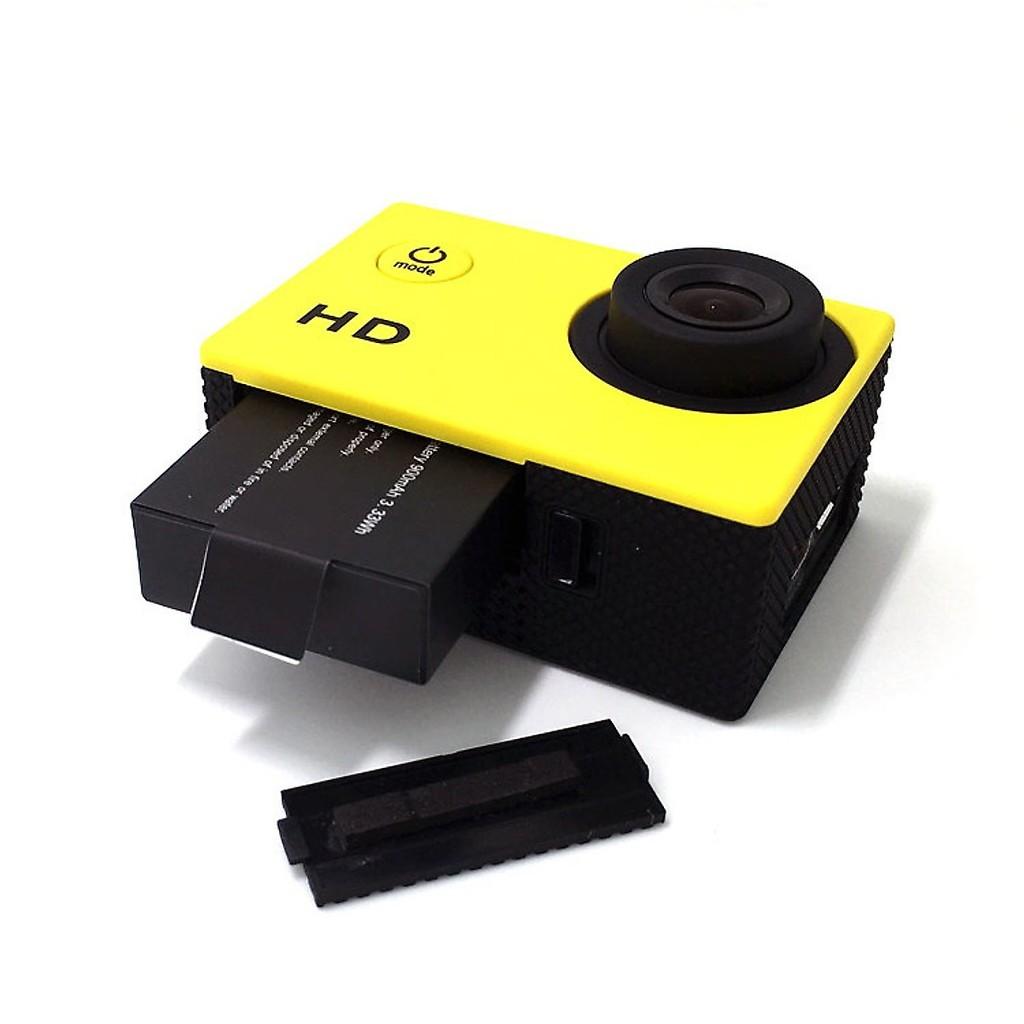 Pin Camera Hành Trình Camsport 900mAh PF62