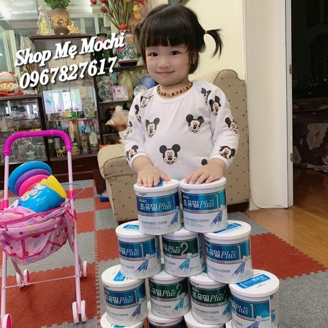 Sữa non I