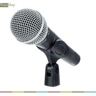 Micro karaoke dynamic Behringer SL 85S