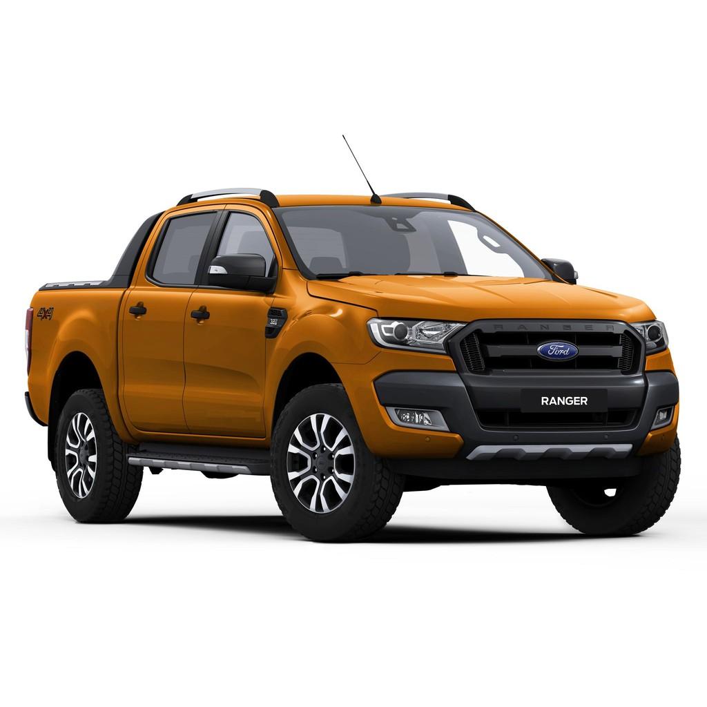 Ford Ranger XL 4x4 MT