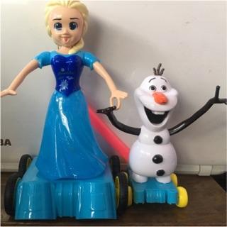 Lồng đèn công chúa Elsa và người tuyết