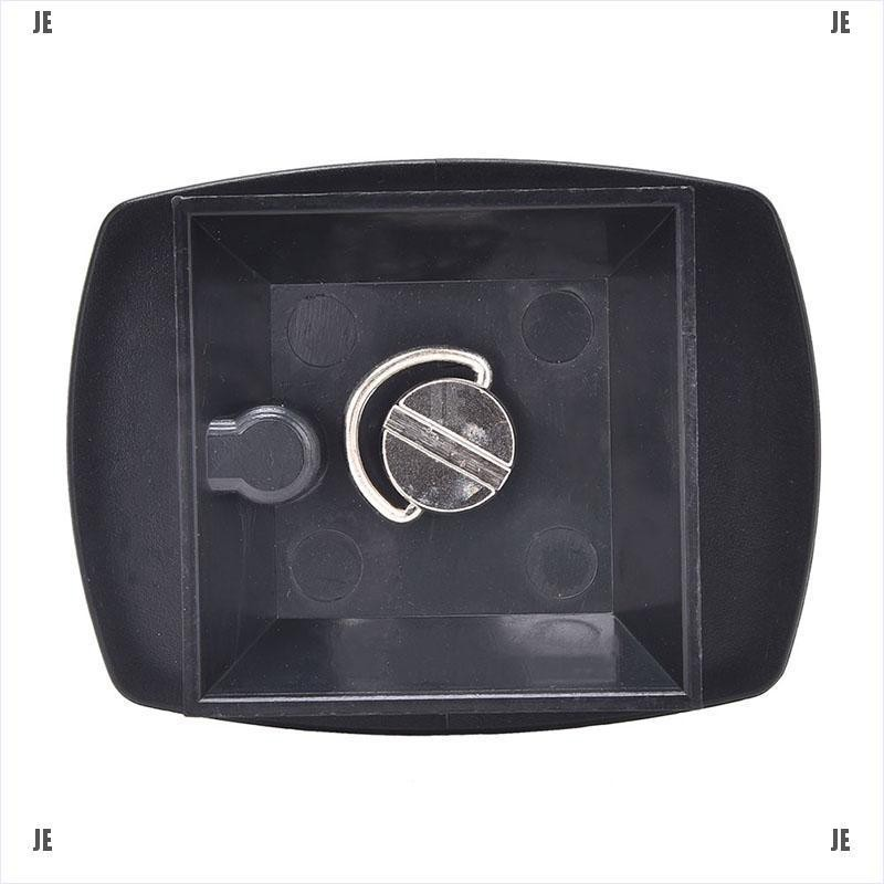 Tripod Quick Release Plate Screw Head for Targus TGT-BK58T-QRP TG-6660TR-QRP